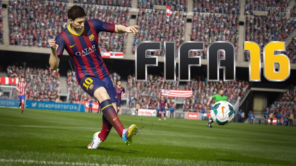 EA entrega fecha y detalles del demo de FIFA16 [EA SPORTS]