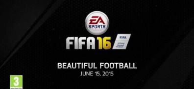 EA calienta motores con el teaser de FIFA 16 [VIDEO]