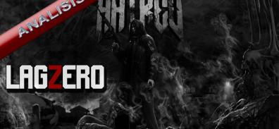 LagZero Analiza: Hatred [Un review de furia]