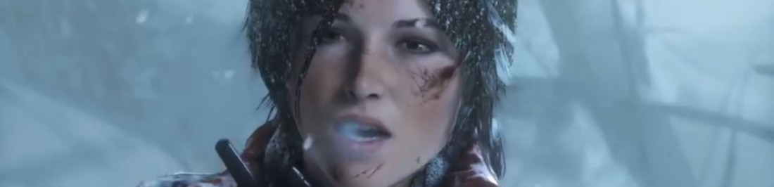 Gameplay extendido de Rise of the Tomb Raider [Gameplay Post E3]