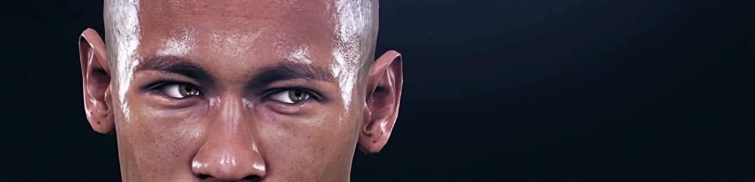 Neymar Jr. será la portada de PES 2016 y KONAMI lo muestra en un teaser [VIDEO]