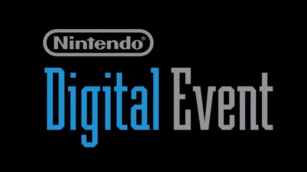 """Nintendo con su """"Nintendo Digital Event"""" en vivo [#E32015]"""