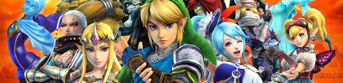 Hyrule Warriors ahora llegará a 3DS [#E3 ven a mi!!]