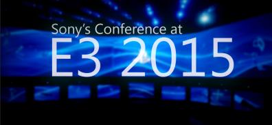 Resumen de la conferencia de Sony [#E32015]