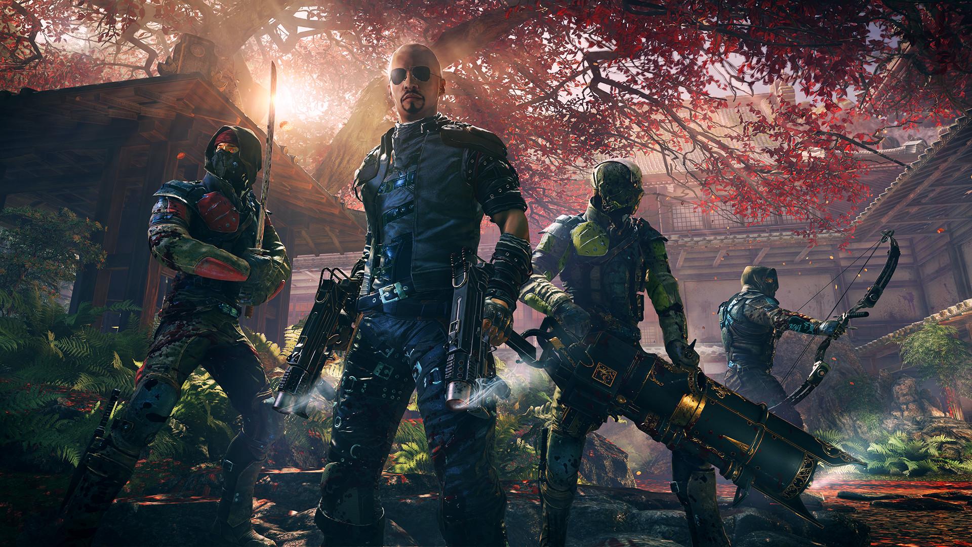 Necesitamos más Wang, anunciado Shadow Warrior 2