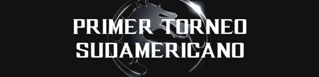 Primer Sudamericano de Mortal Kombat X [EVENTOS]