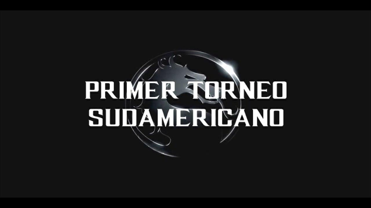 Torneo Sudamericano MKX