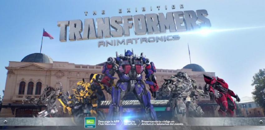 Transformers_Animatronics