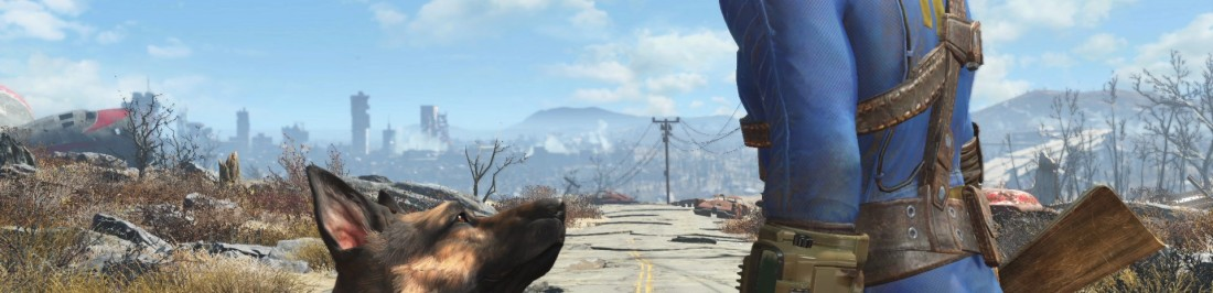 El mundo post-apocalíptico no se ve tan terrible en este trailer Live-action de Fallout 4