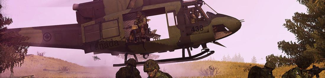 Como lo escucharon, ya no necesitas Battlefield 2 para disfrutar de Project Reality