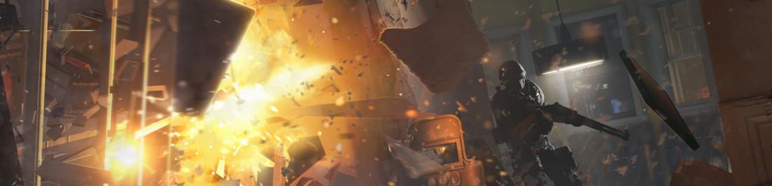 Rainbow Six: Siege no tendra modo campaña, solo entrenamiento con bots