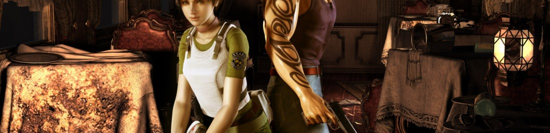 Así se ve Resident Evil Zero Remastered en acción [Video]