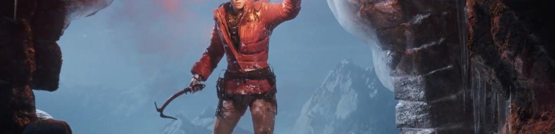 Rice of the Tomb Raider llegaría en Enero a PC [LARITA TE AMO NIUS]