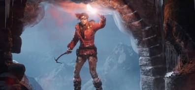 Rise of the Tomb Raider se lanza hoy para Xbox One [LARITA CROFT NIUS]