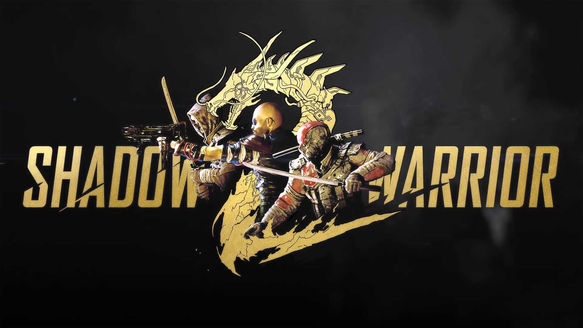 Veamos 15 gloriosos minutos de Shadow Warrior 2