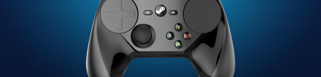 Esta es la forma definitiva del Steam Controller