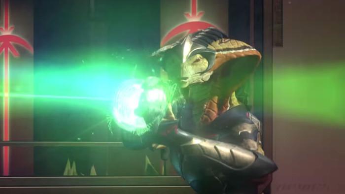 Estos 10 minutos de XCOM 2 muestran alguna de las nuevas armas y unidades