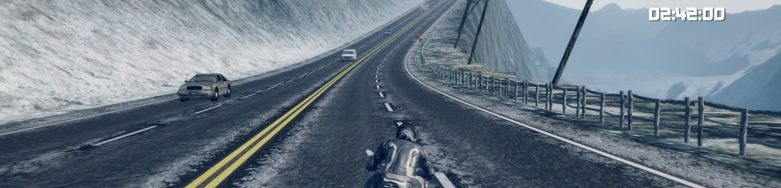 LagZero αlfa-βeta: Road Redemption