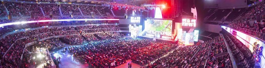 Desafío Internacional de LOL tendrá su Gran Final en el Movistar Arena [COMPETENCIAS]