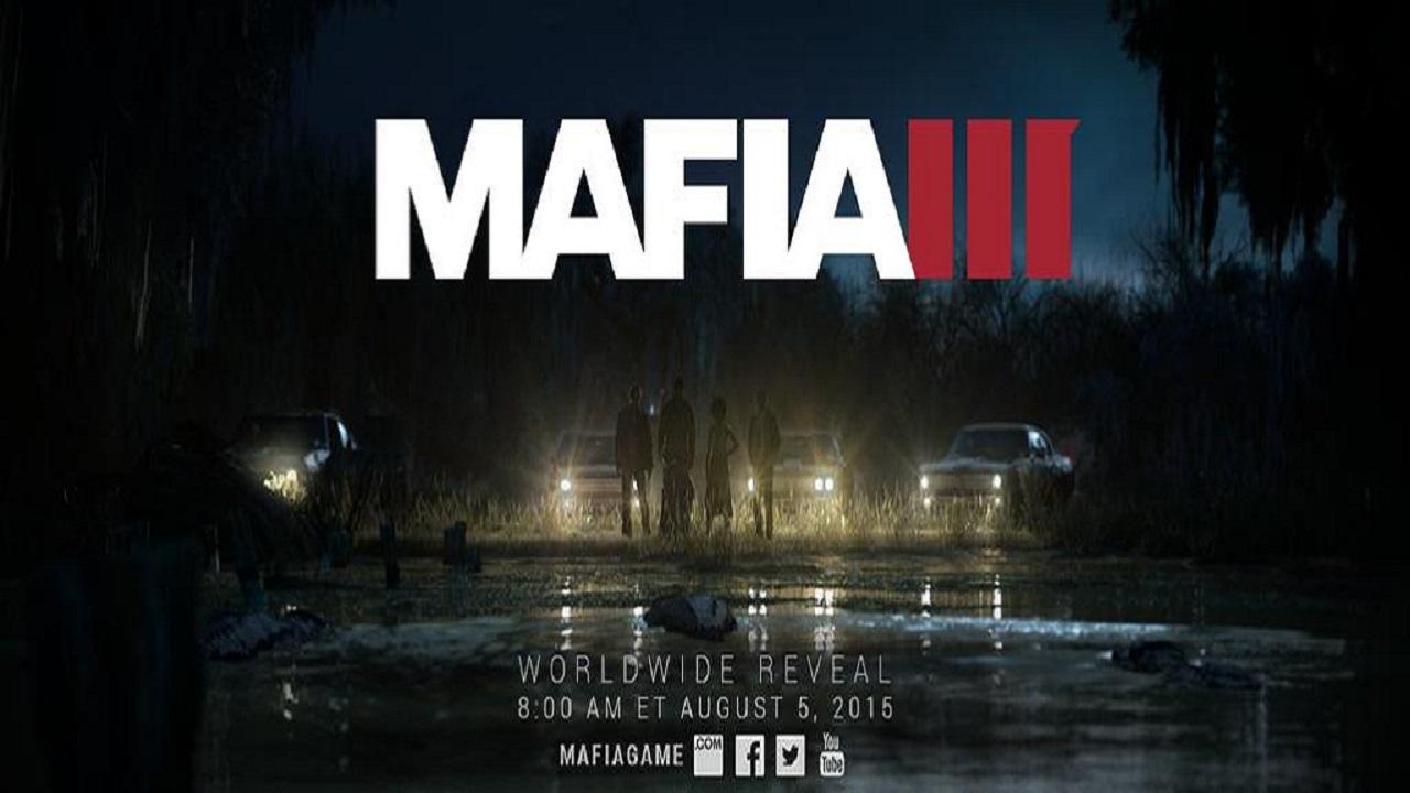 Mafia 3 confirma oficialmente su desarrollo y sera presentado en la Gamescom [Actualidad]