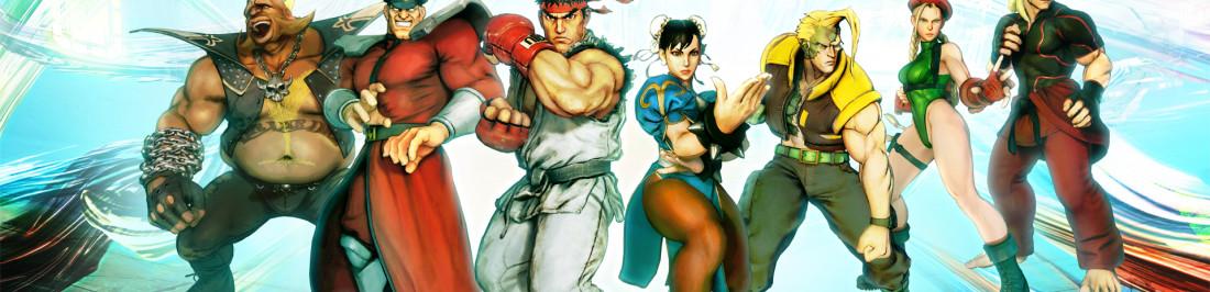 Street Fighter V tendrá 16 personajes y confirma precio de los DLC [COMBITO NIUS]