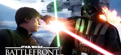 Alfa del nuevo Battlefront se podrá jugar en Festigame Fanta 2015 [DEMOS]