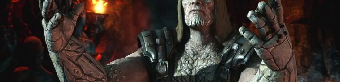 Mortal Kombat X presenta a Tremor [VIDEOS]