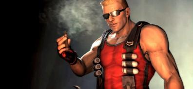 ¿Se viene un nuevo juego de Duke Nukem? Gearbox dice que si