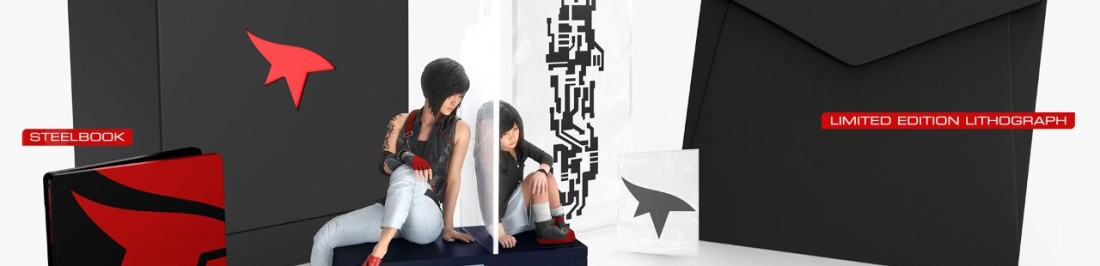 Estatuas, ganchos y hasta un mini-refrigerador en estas ediciones para coleccionistas de Mirror's Edge: Catalyst, Just Cause 3 y Black Ops 3