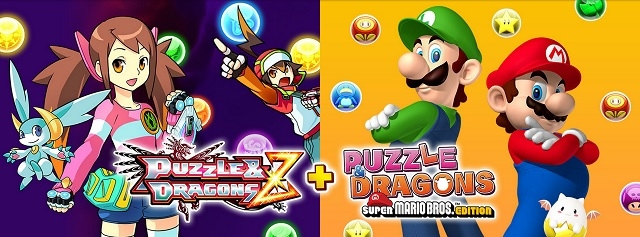 LagZero Analiza: Puzzle & Dragons Z + Super Mario Bros