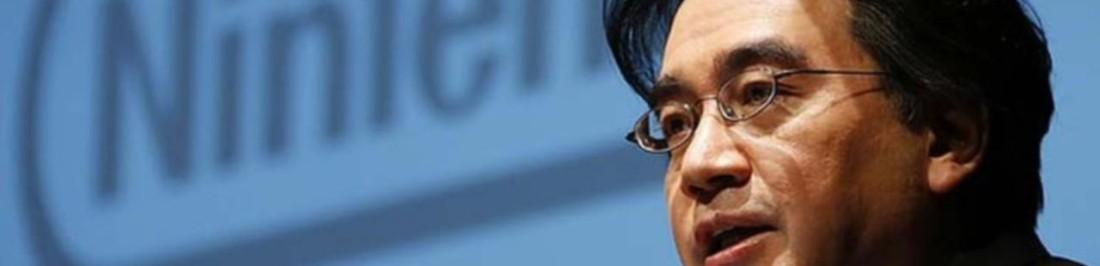Fallece Satoru Iwata a los 55 años [Game Over]