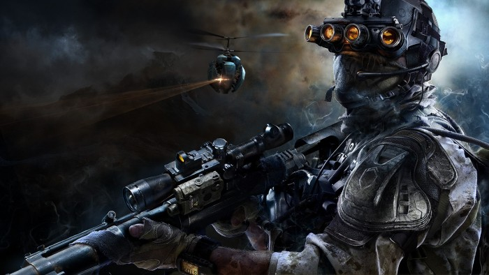 Sniper Ghost Warrior 3 se deja ver en un nuevo video de 24 minutos [Gameplay]