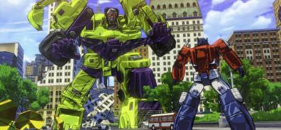Una mirada más extensa a Transformers: Devastation [Oppppptimuuus]