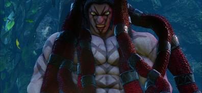 Necalli es el primer nuevo personaje en Street Fighter V [VIDEO]