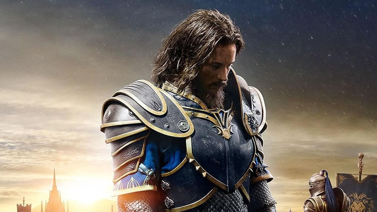 El trailer internacional nos muestra mas imágenes de Warcraft