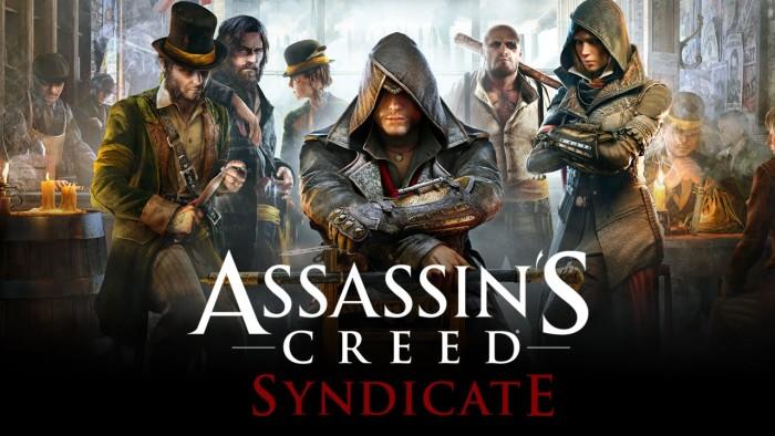 Assassin's Creed Syndicate nos muestra a Evie uno de los dos personajes que usaremos