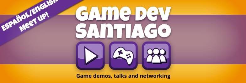 Mañana martes hay un nuevo meet up de Game Dev Santiago [INVITACIONES]