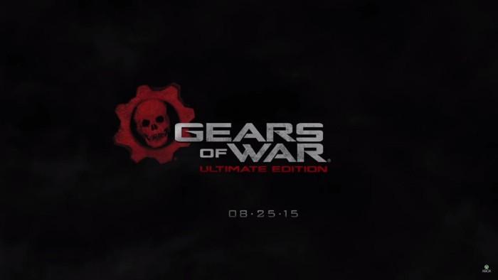 """Trailer de lanzamiento de Gears of War Ultimate nos devuelve al 2006 con el exitazo """"Mad World"""" [Trailer]"""