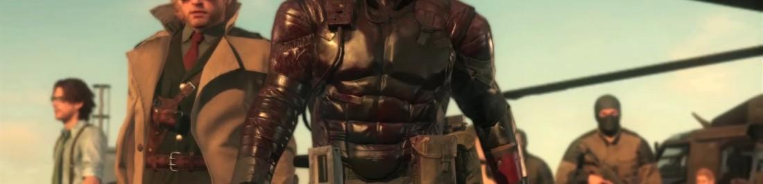 Trailer de lanzamiento de Metal Gear Solid V: The Phantom Pain [VIDEO]