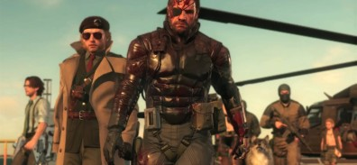 Trailer de lanzamiento de Metal Gear Solid V: The Phantom Pain [VIDEO]