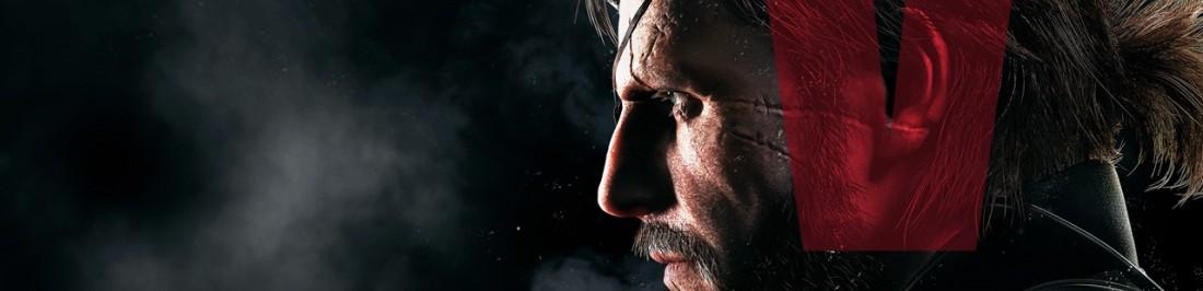 Metal Gear Solid V revela sus requerimientos para PC y retrasa su modo Online [Requerimientos]