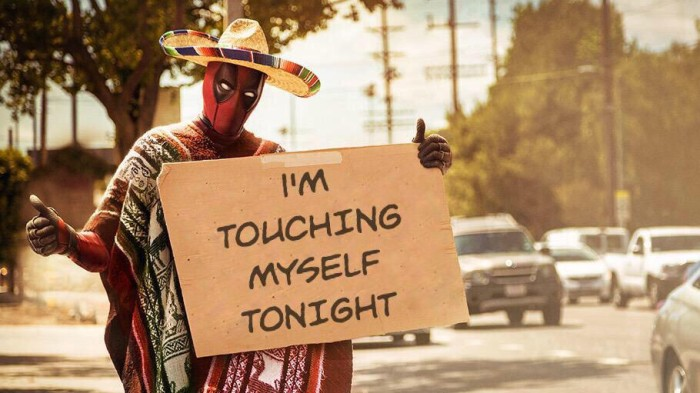 Primer trailer oficial de Deadpool [VIDEO]