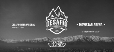 Riot agota entradas para final del Desafío Internacional de League of Legends y lanza mini juego móvil [LOL]