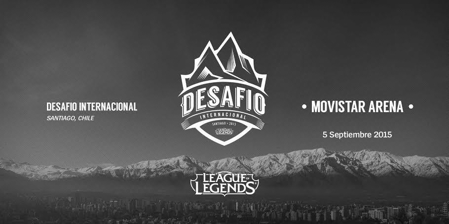 Riot agota entradas para final del Desafío Internacional de League of Legends y lanza mini juego móvil [LOL]