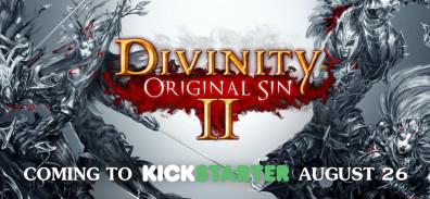 Divinity: Original Sin 2 sera una realidad si tiene exito en su campaña Kickstarter [Ahí vamos de nuevo]
