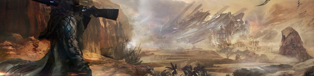 Veamos este proyecto, Exoplanet: First Contact [Kickstarter]