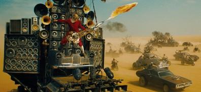 Mad Max se muestra en nuevo Trailer llamado Stronghold [Video]