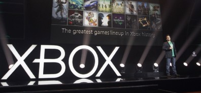 Resumen de la conferencia de Microsoft en la Gamescom 2015 [TAKE MY MONEY]