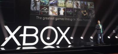 Resumen de la conferencia de Microsoft en la Gamescom 2015 [TAKE MY MONEY]
