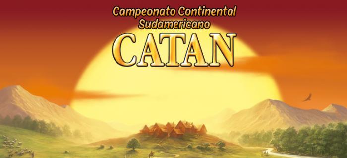Devir organiza el primer Campeonato Sudamericano de Catan